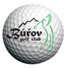Burov Golf Club Logo