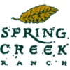 Spring Creek Ranch Logo