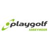 Playgolf Abbey Moor Logo