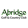 Abridge Golf & Country Club Logo