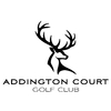 Addington Court Golf Centre - Championship Course Logo