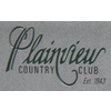 Plainview Country Club Logo