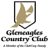 Queens at Gleneagles Country Club Logo