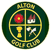 Alton Golf Club Logo