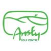 Ansty Golf Club - Academy Course Logo