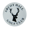 Arcot Hall Golf Club Logo