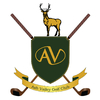 Ash Valley Golf Club - Main Course Logo
