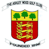 Ashley Wood Golf Club Logo