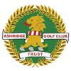 Ashridge Golf Club Logo
