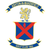 Ashton-in-Makerfield Golf Club Logo