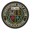 Atherstone Golf Club Logo