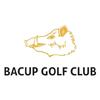 Bacup Golf Club Logo