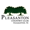 Pleasanton Country Club Logo