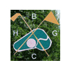 Barrow Hills Golf Club Logo