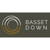Basset Down Golf Course Logo