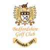 Bedfordshire Golf Club - Academy Course Logo