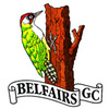 Belfairs Golf Club Logo