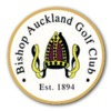 Bishop Auckland Golf Club Logo