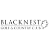 Blacknest Golf & Country Club Logo