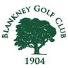 Blankney Golf Club Logo