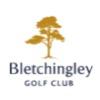 Bletchingley Golf Club Logo
