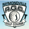 Raymondville Municipal Golf Course Logo