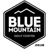 Blue Mountain Golf Club Logo