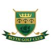 Blyth Golf Club Logo