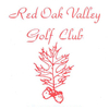 Red Oak Valley Golf Course Logo