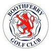 Boothferry Golf Club Logo