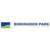 Boringdon Park Golf Club - Saltram Course Logo