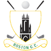 Boston Golf Club Logo