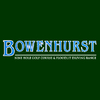 Bowenhurst Golf Course Logo
