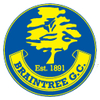 Braintree Golf Club Logo