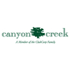 Canyon Creek Country Club Logo