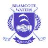 Bramcote Waters Golf Club Logo