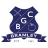 Bramley Golf Club Logo