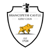 Brancepeth Castle Golf Club Logo