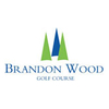 Brandon Wood Golf Course Logo