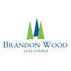 Brandon Wood Golf Course Logo