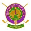 Branshaw Golf Club Logo