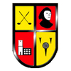 Breedon Priory Golf Centre - Academy Course Logo