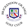 Brickendon Grange Golf Club Logo