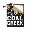 Coal Creek Golf Course Logo