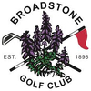 Broadstone Golf Club Logo