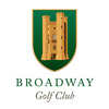 Broadway Golf Club Logo