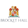 Brocket Hall Golf Club - Melbourne Course Logo