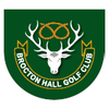 Brocton Hall Golf Club Logo