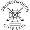 Bromborough Golf Club Logo