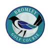 Bromley Golf Centre Logo